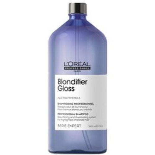 L'Oreal Serie Expert Blondifier Gloss Shampoo 1500ml