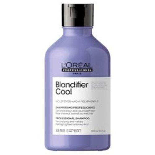 L'Oreal Serie Expert Blondifier Cool Shampoo 300ml