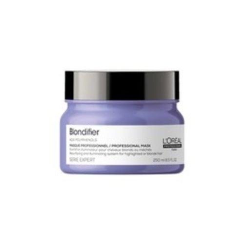 L'Oreal Serie Expert Blondifier Haarmasker 250ml