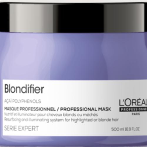 L'Oreal Serie Expert Blondifier Haarmasker 500ml