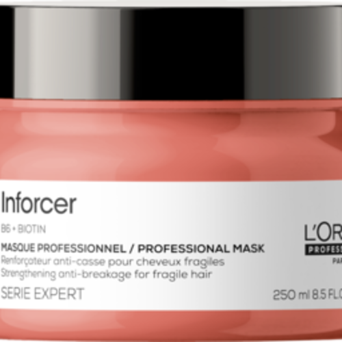 L'Oreal Serie Expert Inforcer Haarmasker 250ml