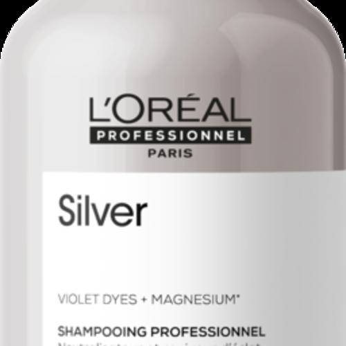 L'Oreal Serie Expert Silver Shampoo 300ml