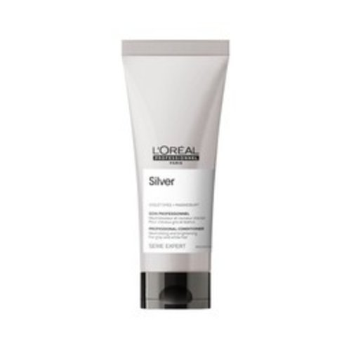 L'Oreal Serie Expert Silver Conditioner 200ml
