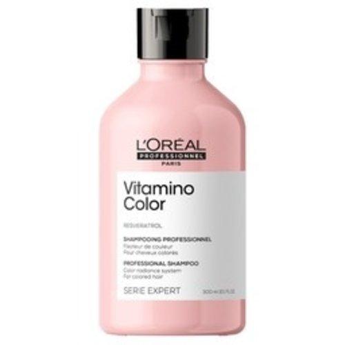 L'Oreal Serie Expert Vitamino Color Shampoo 300ml