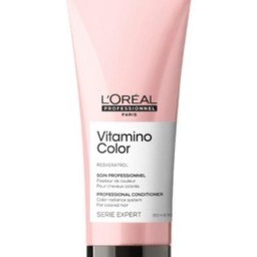 L'Oreal Serie Expert Vitamino Color Conditioner 200ml