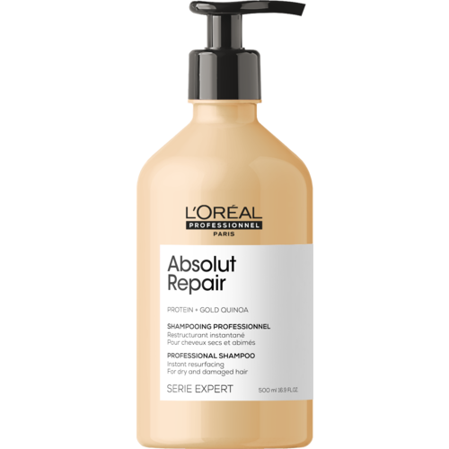 L'Oreal Serie Expert Absolute Repair Gold Conditioner 500ml