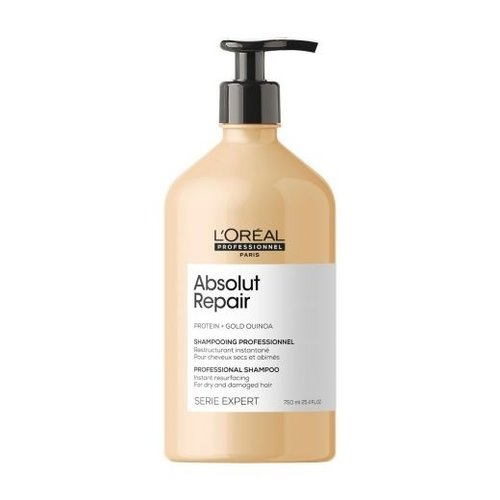 L'Oreal Serie Expert Absolute Repair Gold Conditioner 750ml