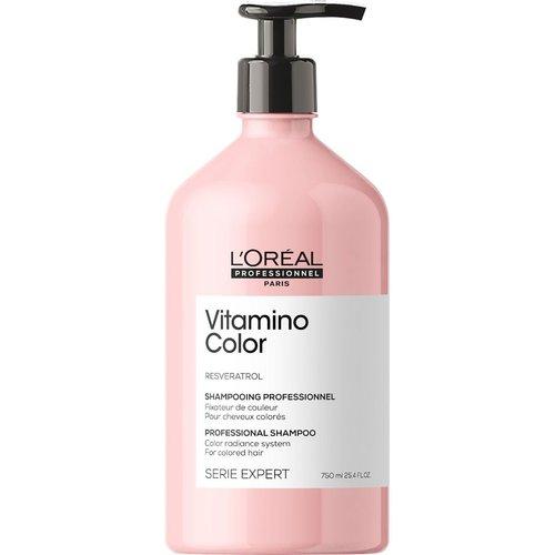 L'Oreal Serie Expert Vitamino Color Conditioner 750ml