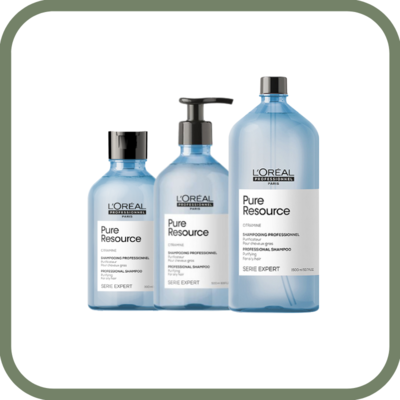 L'oreal Serie Expert Pure Resource