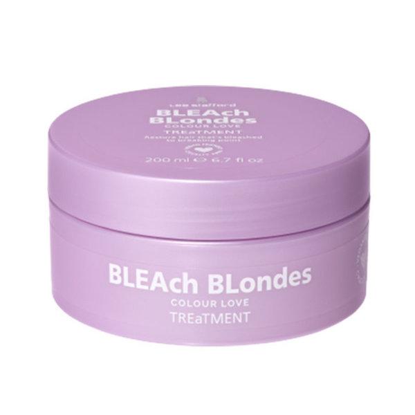 Bleach Blondes Colour Love Hair Treatment Mask 200ml