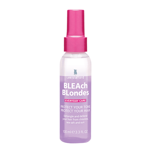 Bleach Blondes Colour Love UV Protection Spray 100ml