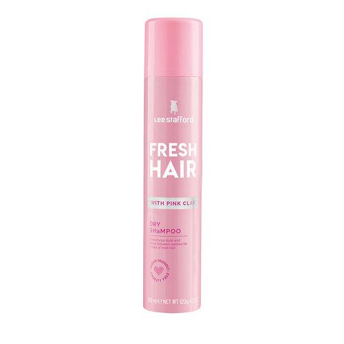Lee Stafford Fresh Hair Dry Shampoo 200ml