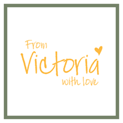 Victoria With Love Scented Candles