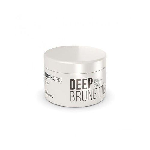 Framesi Morphosis Deep Brunette Mask 200ml