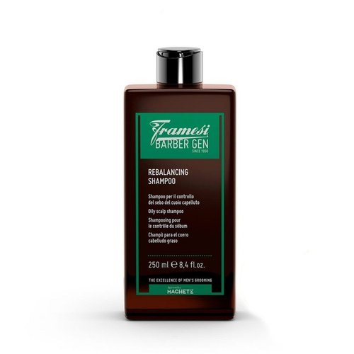 Framesi Barber Gen Rebalancing Shampoo 250ml