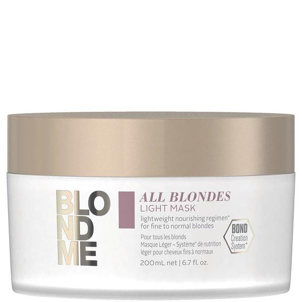Blond Me All Blondes Light Mask 200ml