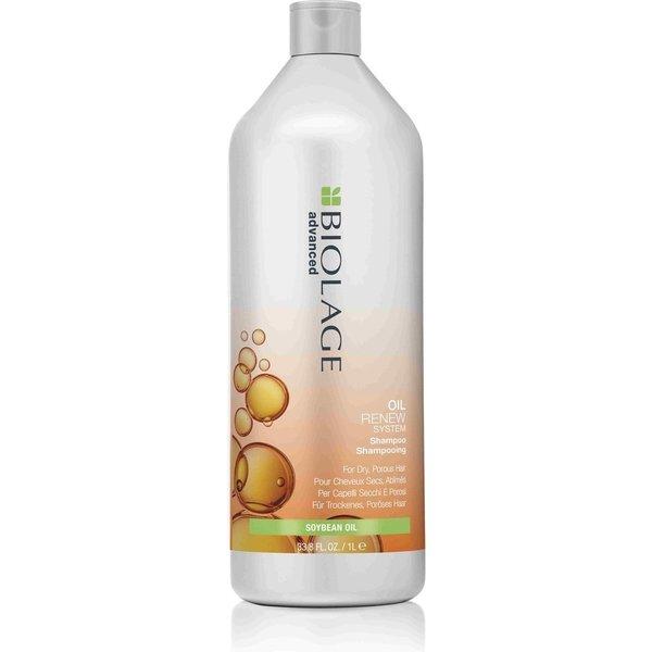 Biolage Oil Renew Shampoo 1000ml