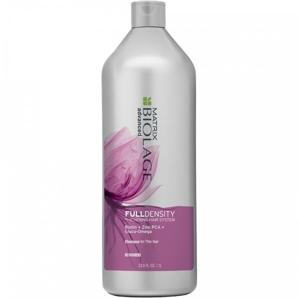 Biolage Full Density Shampoo 1000ml
