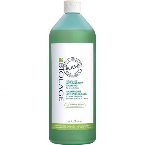 Matrix Biolage R.A.W. Scalp Shampoo 1000ml
