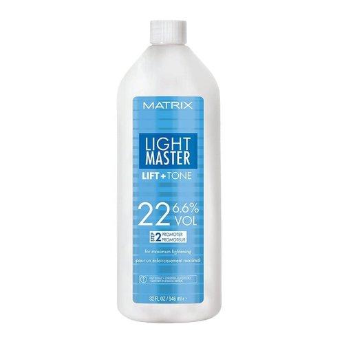 Matrix Light Master Lift & Tone Oxidant 22VOL 946ml