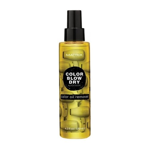 Matrix Color Blow Dry Oil Remover 125ml