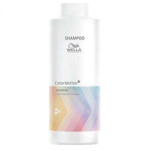 Wella Colormotion Shampoo 1000ml