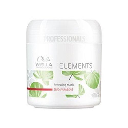 Wella Elements Renewing Masker 150ml