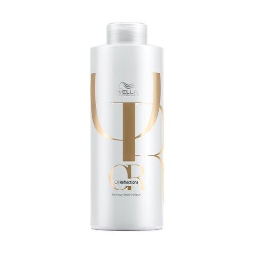 Wella Oil Reflections Shampoo 1000ml