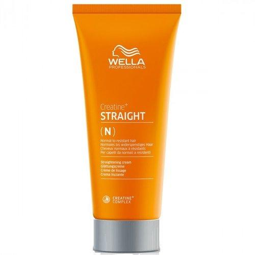 Wella Creatine+ Straightening Cream (N) Intense 200ml