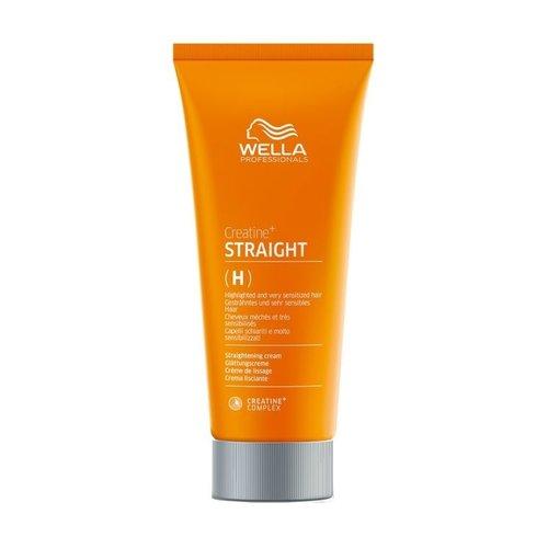 Wella Creatine+ Straightening Cream (H) Highlight 200ml