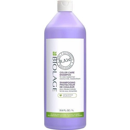 Matrix Biolage R.A.W. Color Care Colorseal Shampoo 1000ml