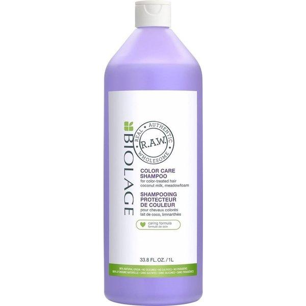 Biolage R.A.W. Color Care Colorseal Shampoo 1000ml