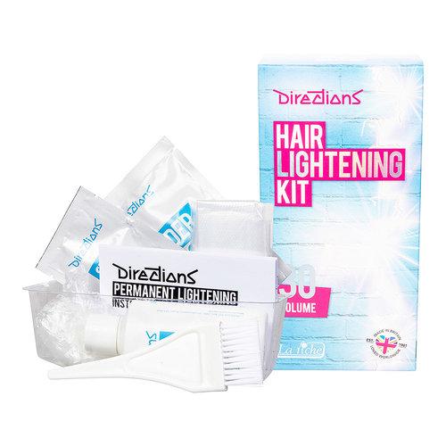 La Riche Directions Hair Lightening Kit (30 VOL)