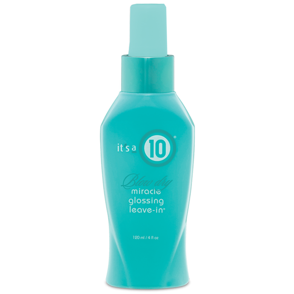 Blow Dry Glossing Leave-in 120ml