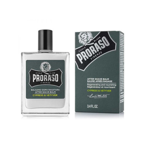 Proraso After Shave Balm Cypress Vertiver 100ml