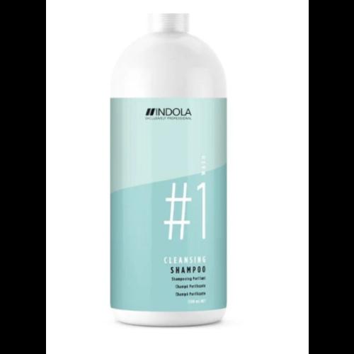 Indola Style Cleansing Shampoo 1500ml