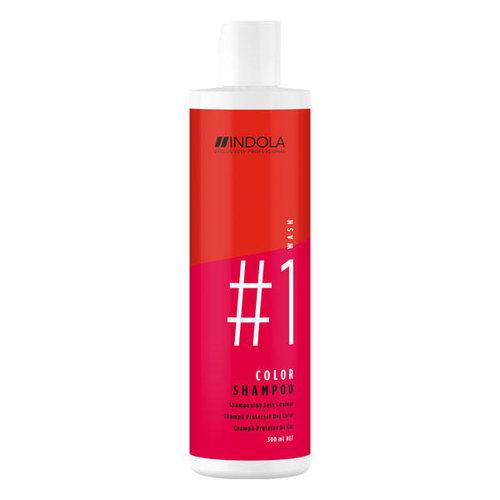 Indola Care Color Shampoo 300ml