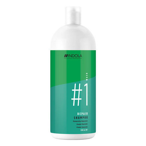 Indola Care Repair Shampoo 500ml