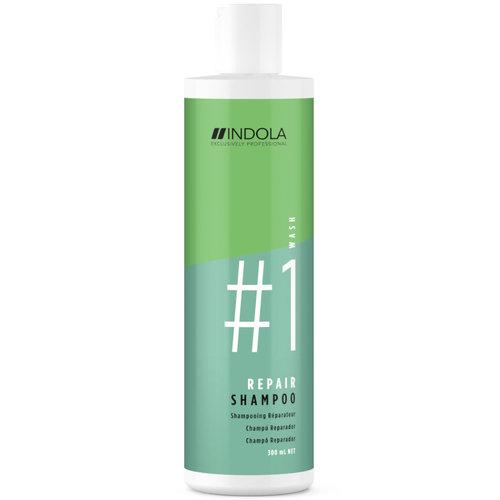 Indola Care Repair Shampoo 300ml