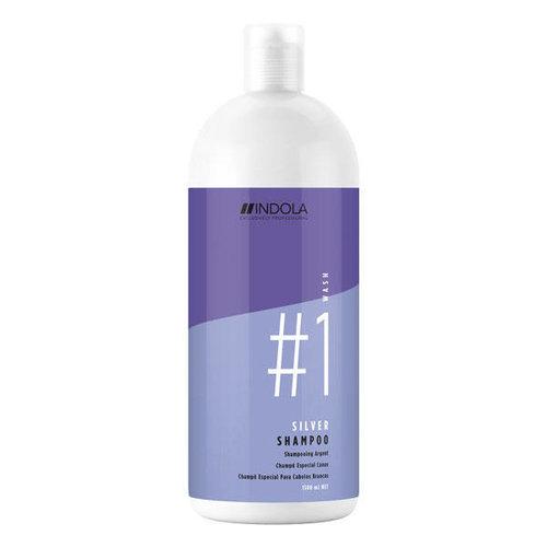 Indola Care Silver Shampoo 1500ml