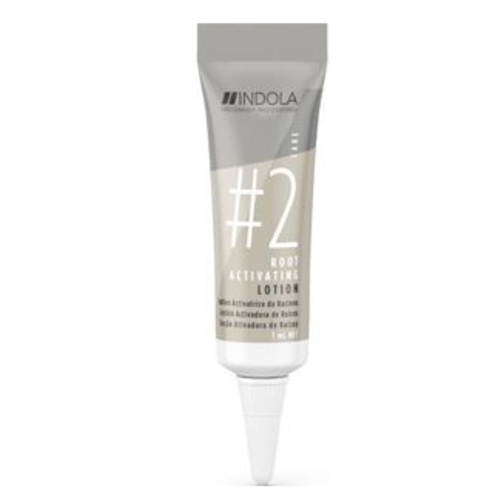 Indola Care Root Activating Lotion Treatment 7ml