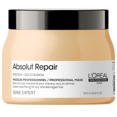 L'Oreal Serie Expert Absolute Repair Masker 500ml