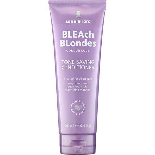 Lee Stafford Bleach Blonde Colour Love Tone Saving Conditioner 250ml