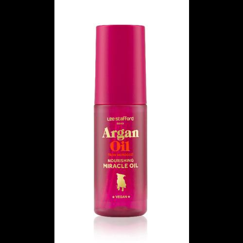 Lee Stafford ArganOil Nourishing Miracle Oil 50ml