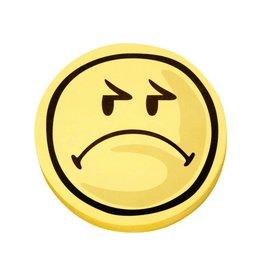 magnetoplan Smiley Negativ