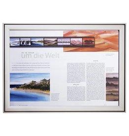 magnetoplan Klapprahmen Typ CC, Größe 500 x 700 mm