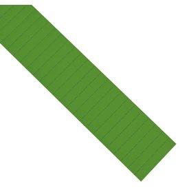 magnetoplan ferrocard-Etiketten, Farbe grün, Größe 60 x 22 mm (75 St.)