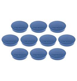 magnetoplan Magnet Discofix Standard, Farbe dunkelblau