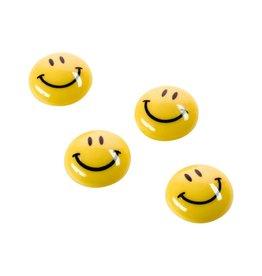 magnetoplan Smiley Magnete, Größe 30 mm