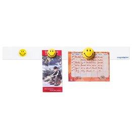 magnetoplan Smiley Magnete, Größe 40 mm